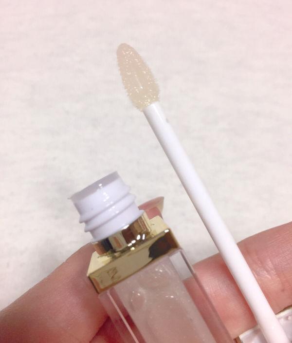 BoricaリッププランパーエクストラセラムUV+の筆部分